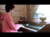 Вiдпусти - Океан Ельзи (Piano Cover Video) (Vidpusty - Okean Elzy)