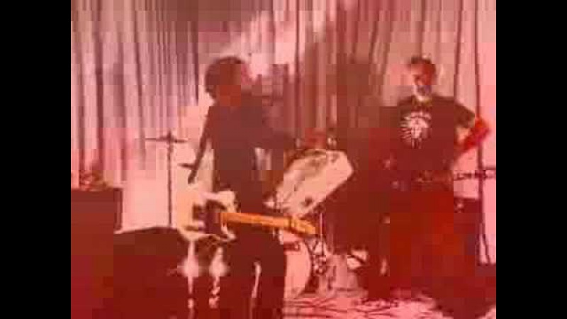 Hot Snakes - Braintrust