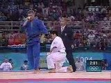 Lee Won hee vs Vitaly Makarov