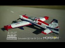 Composite QQ Yak 54 2.6m ARF by Hangar 9