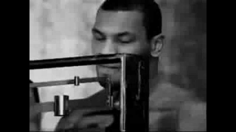 Железный Майк Тайсон Iron Mike Tyson