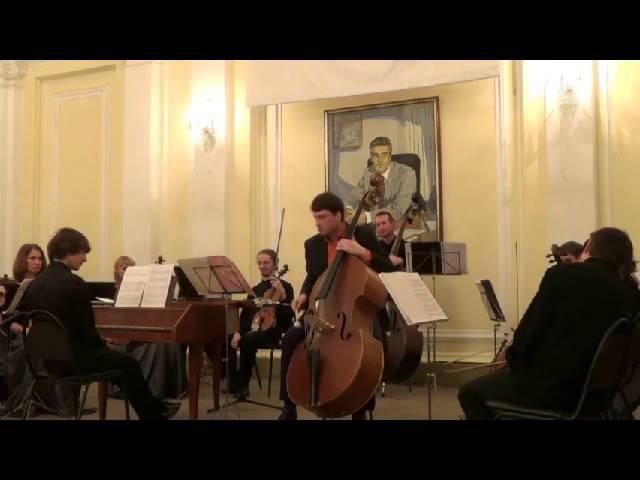 22 dec 2013 Nizhny Novgorod, Hoffmeister-Druckman-Vanhal