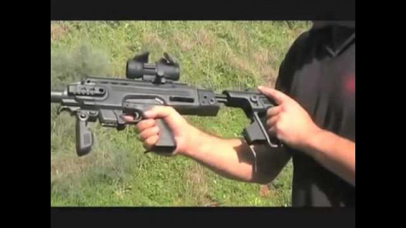 EMA Tactical's Roni