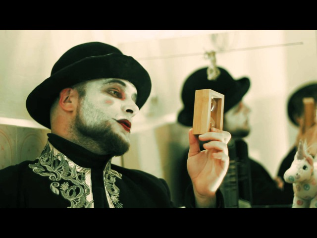 Tiger Lillies Create Act Enjoy Crack of Doom promo video