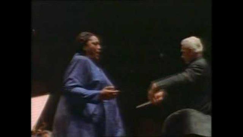 Karajan Ultimo Concerto Wagner Liebestod