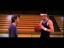 джим керри играет в баскетбол кабельщик