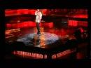 Linda Leen Medvedica LIVE @ Arena Riga 14.02.2011