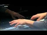 Maria Joao Pires spielt Bach