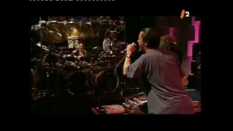 Fantomas - Live at Jazz Montreux (full concert)