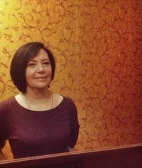 Марина Гайворонская