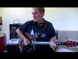 Queen - Brighton Rock Live Killers - guitar solo lesson +TABs