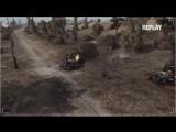 Моменты из World of Tanks. ВБР_ No Comments №38