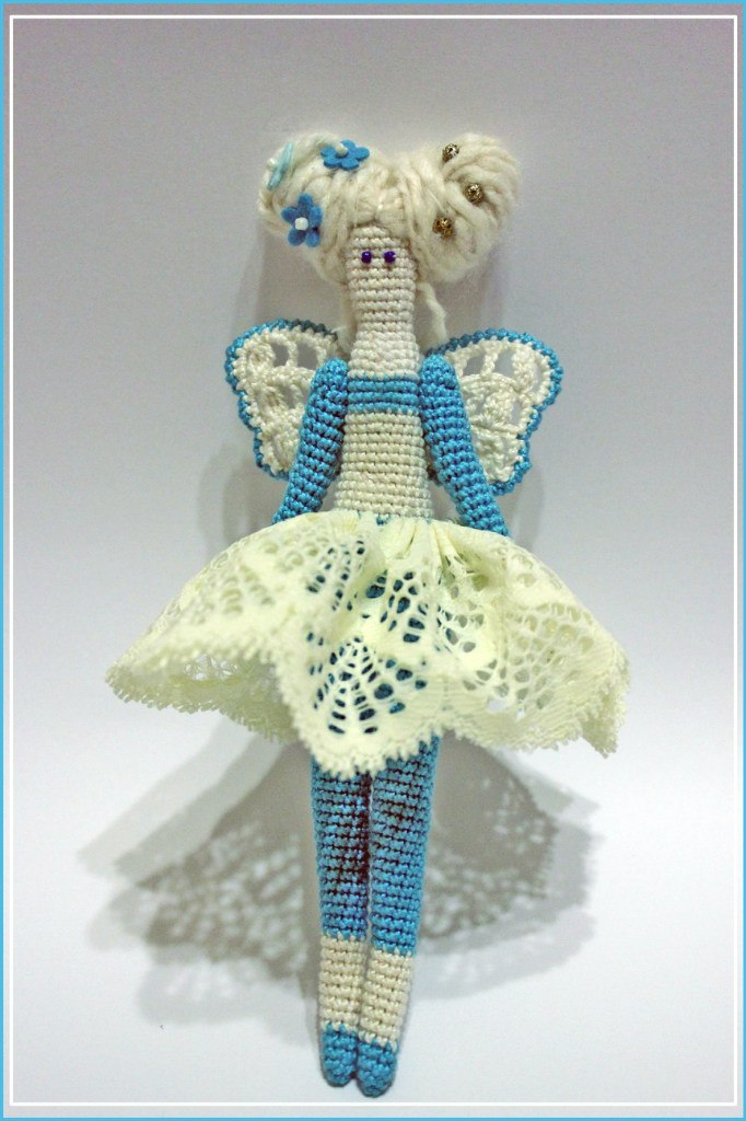 1000+ images about ? Crochet Knit Tilda Dolls ? on ...