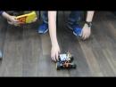 Робот Arduino Робомарафон 2015