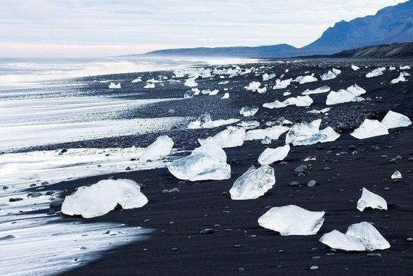 Пролив Принца Вильгельма, Аляска