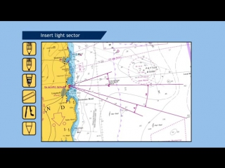 How to update your ADMIRALTY Standard Nautical Charts