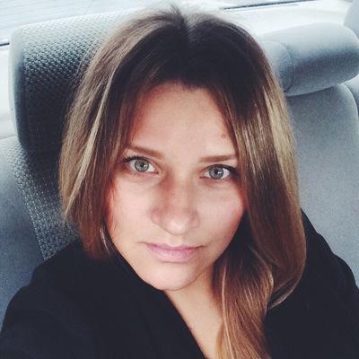 Юлия Логвинова