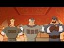 трейлер к фильму Три богатыря и Шамаханская царица (2010)