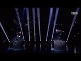 Танцы: Анастасия Вядро и Никита Орлов (Apashe - Battle Royale (VIP)) (сезон 2, серия 14)