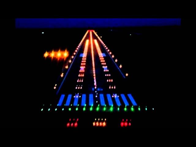Экипаж диспетчер светосигнальные системы