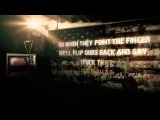 Deuce - America Lyrics Video