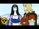Мультфильм Два богатыря