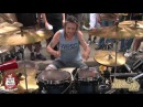 Nicko Mcbrain Drum Solo From Welcome Home Nicko Party