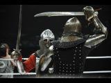 Бой рыцарей - Евгений Беденко vs. Иван Васильев, M-1 Medieval  Москва, M-1 Challenge 56