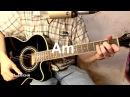 Как играть на гитаре Ваше благородие, госпожа удача - Б. Ш. Окуджава: бой, аккорды, табы, урок