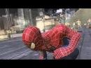 Полное Прохождение игры Человек Паук 3 - Часть 1