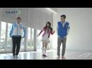 【CUT】130810 Im Nayeon JYP Trainee @ Smart School Uniform CF