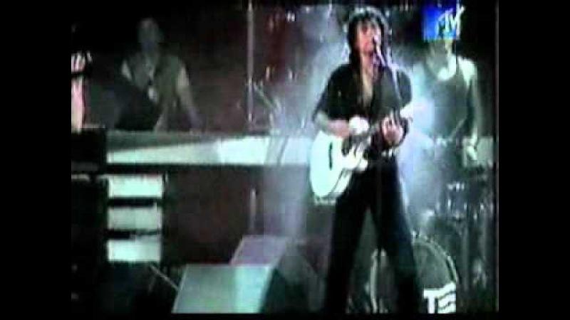 Виктор Цой - Мы ждем перемен (MTV, 2000)