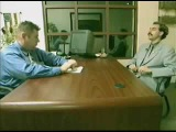Borat Job Interviews