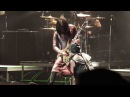 Marilyn Manson - Murderers Are Getting Prettier Every Day (Saint-Petersburg 28.05.2012)