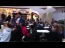 Офигеть! Старушки танцуют твист!! Флешмоб Flashmob