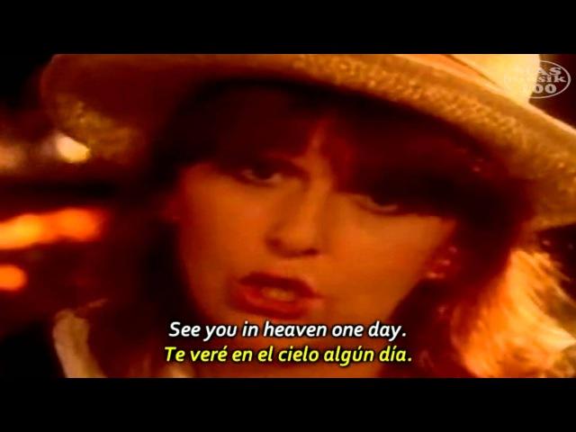 Mike Oldfield ft. Maggie Reilly - Moonlight Shadow (Subtitulado Esp. Lyrics) Oficial