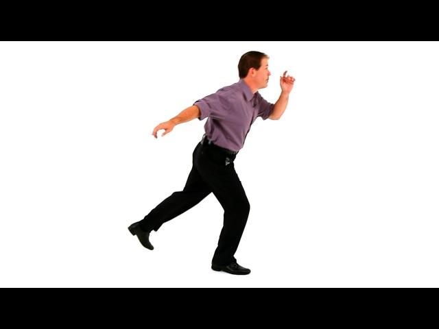 How to Do the Charleston Step   Swing Dance