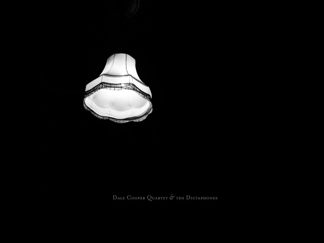 Dale Cooper Quartet The Dictaphones Quatorze Pièces de Menace denovali records Full Album