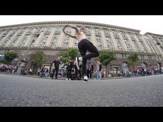 Eat Me Crew - Irakli Street Dance