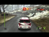 WRC 5 FIA World Rally Championship - Карьера. S.s.5 - P.W.