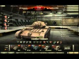Dozkoz и танки. 7 стрим. Обновление 8.1.