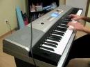 Adele - Skyfall James Bond Theme HQ piano cover