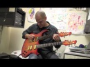 David Fuze Fiuczynski Discusses and Demonstrates Microtonal Music
