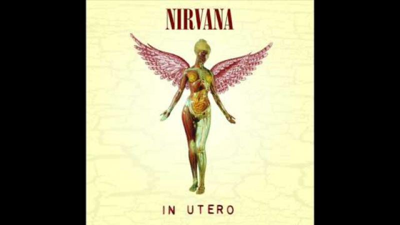 Nirvana - Serve The Servants