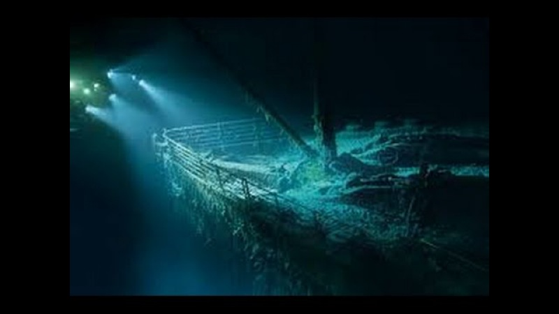 Titanic Mystery, Case Solved [History documentary]
