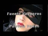 Patricia Vonne- Fuente Vaqueros