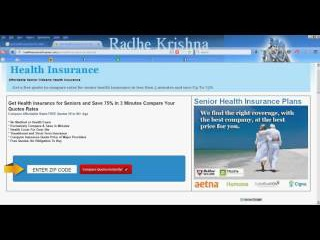 Get Health Insurance For Parents over 50 to 80