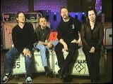 Metallica - Load Promo Interview 1996 - (Unreleased)