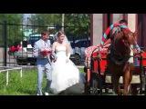 Свадьба Виктора и Юлии Михеевых (трейлер)