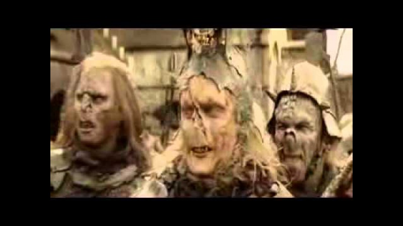 Lord of the Rings - Herr Mannelig (Haggard)